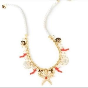 LP NET Gold Metali necklace